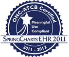 ONC-ATCBCertified EHR
